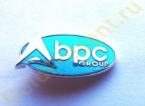 Значок BPC Group
